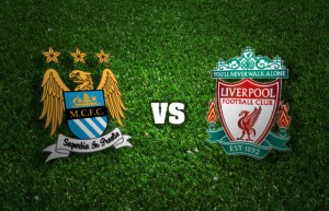 Manchester City vs Liverpool 1