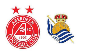 aberdeen vs real sociedad 2