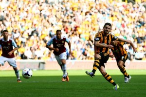 Hull City vs West Ham United