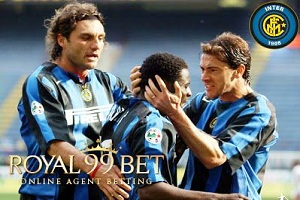 Inter Milan royal123