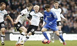 Derby County vs Chelsea Akurat
