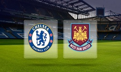 West Ham vs Chelsea Royal99bet