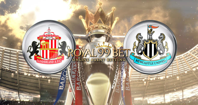 Sunderland vs Newcastle